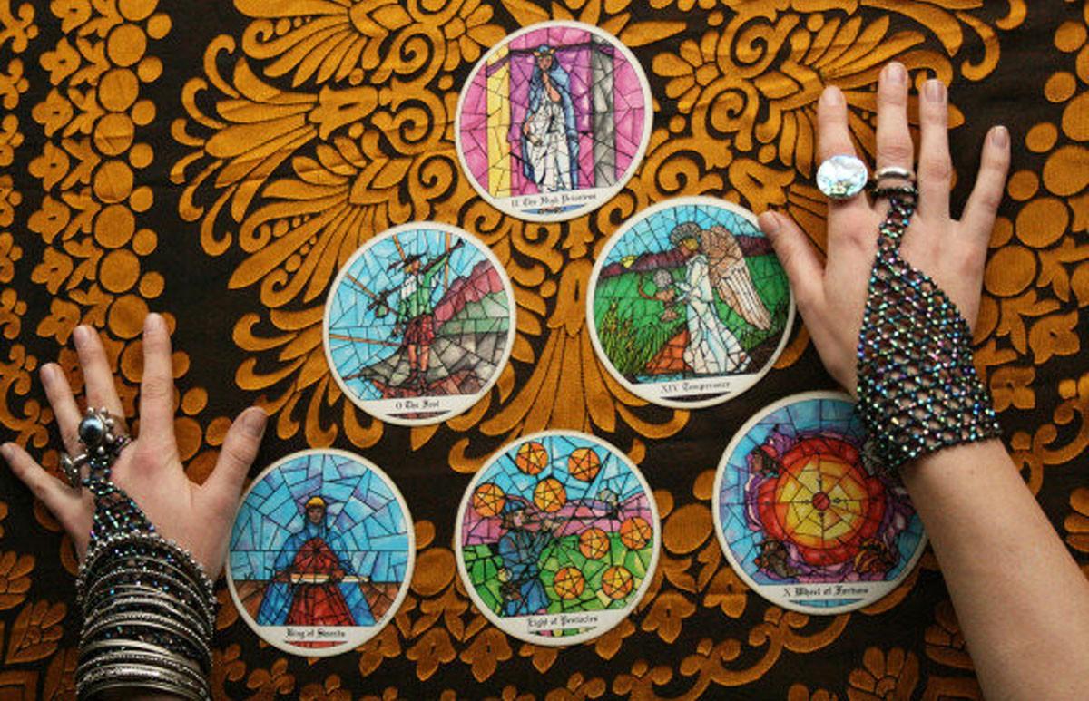 tarot-card