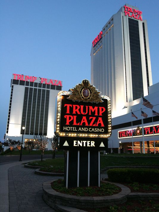 «Trump Plaza & Casino»
